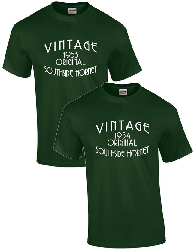60th Birthday Bash T Shirts